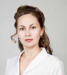 Мальцева Елена Рустамовна