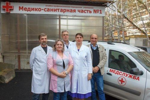 Паллиативную помощь в Томской области получают более 700 человек